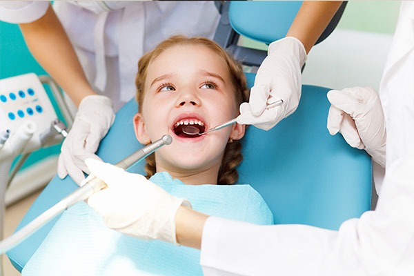 Child Dental Benefits Scheme Hadfield Dental Group Glenroy Dentist