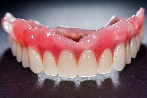Dentures Hadfield Dental Group Glenroy