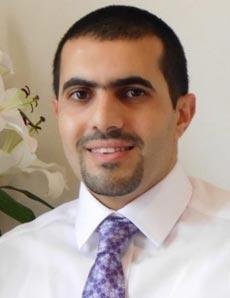 Dr Suhaib Alqudah