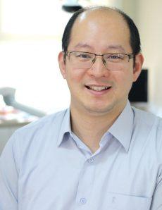 Dr Jimmy Yang
