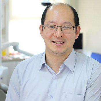 Dr Jimmy Yang Hadfield Dental Group Dentist Glenroy