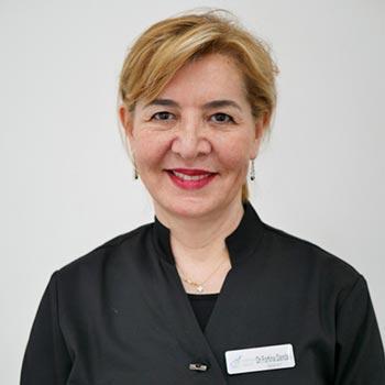 Dr Fortina Dandas Hadfield Dental Group Dentist Glenroy