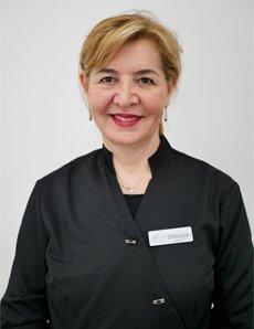 Dr Fortina Dandas