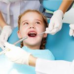 What does children dentistry expert do for your kids?